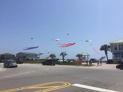 May 2017 Kites