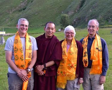 Tibet 2013