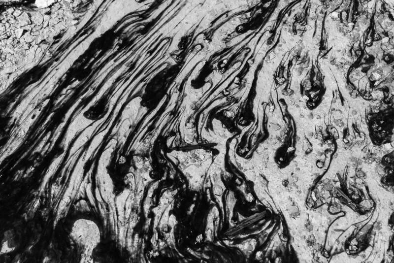 Geyser Abstract