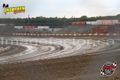 Ohsweken Speedway- June13th