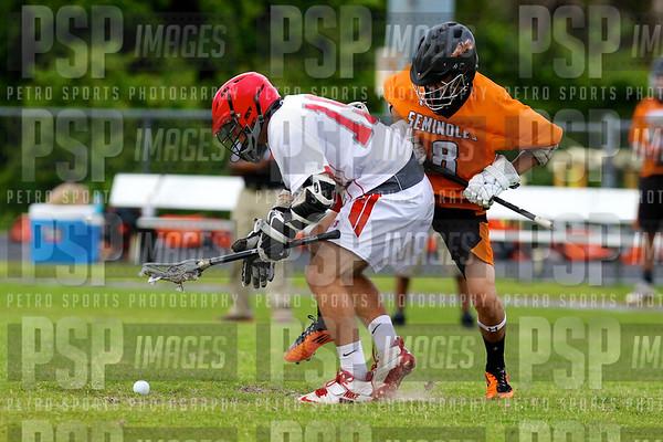 Varsity Boys Lacrosse