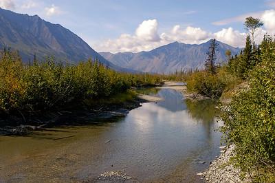 Alaska and the Yukon