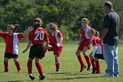 2005 Fall Soccer