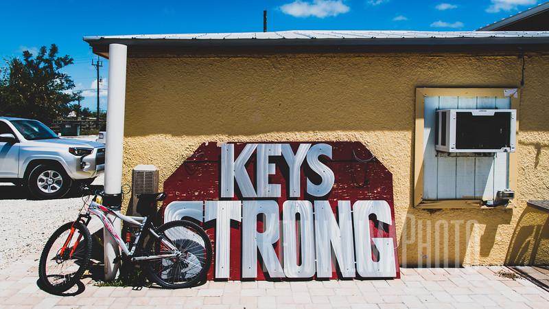 Keys Strong