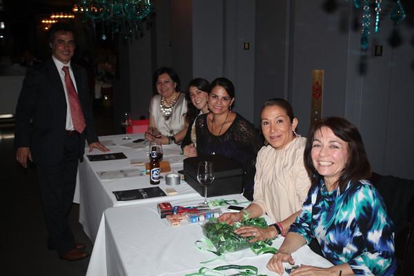 Fiesta Agregados Culturales 2013