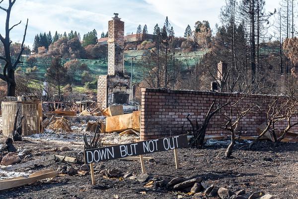 Santa Rosa Fire 2017