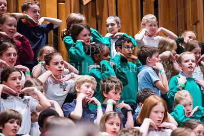 Barnardos Concert Feb 2016 The Barbican