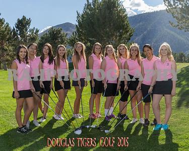 DHS Golf 2015