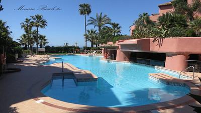 Menara Beach apartments for sale