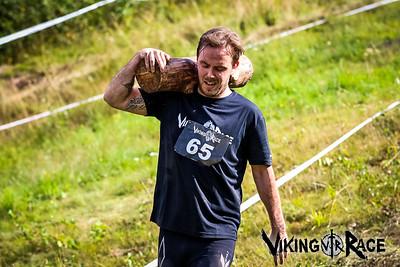 Log Carry 1500-1530