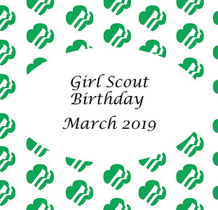 Girls Scouts!