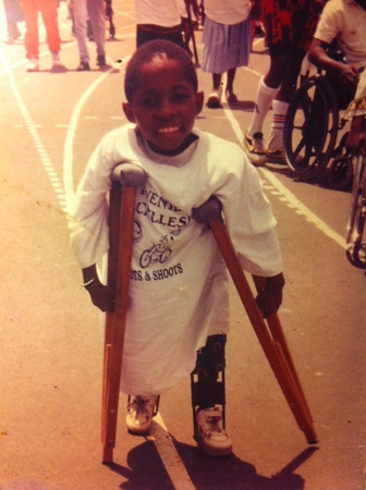 Tanzanian Wheelchair Project