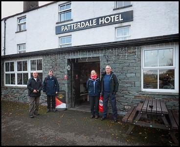 002 - Patterdale, Cumbria, UK - 2018.