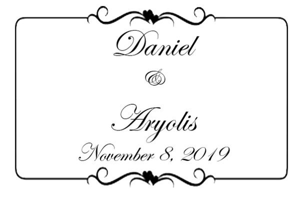 Daniel & Aryolis