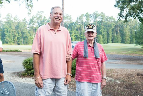 Sloan Golf Tournament August
