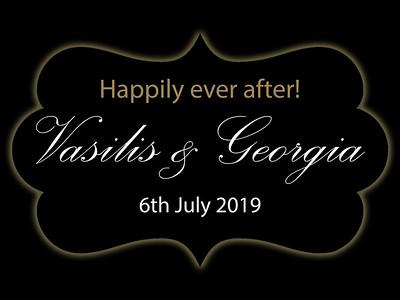 Vasilis & Georgia