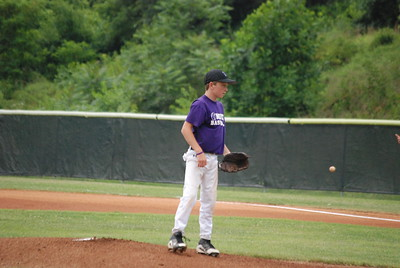 North Henderson Baseball 2012