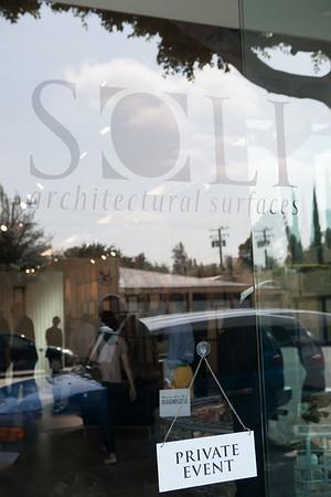 Talk: Soli