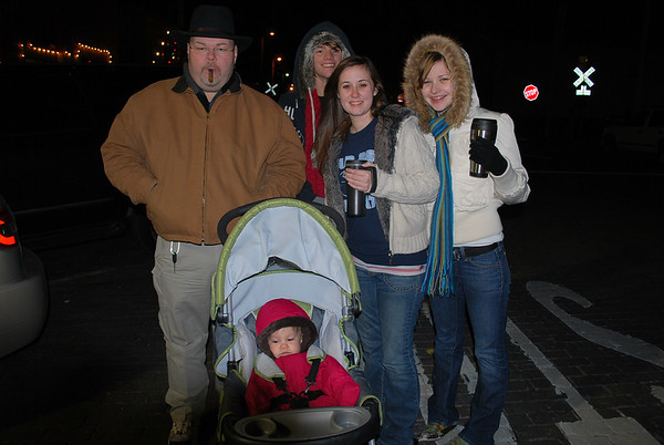 Christmas Activities 2008