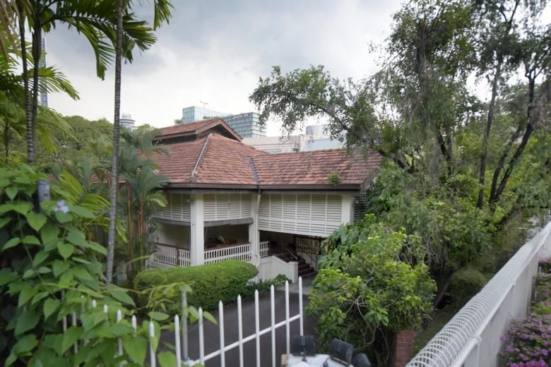 Just 16 bungalows like Lee Kuan Yew's house left in Singapore: Heritage Board