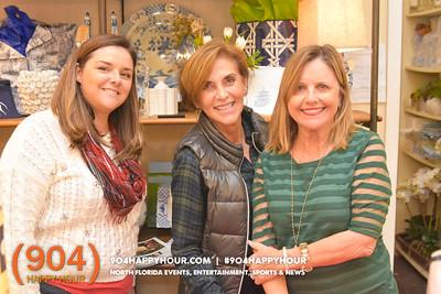 Blend Indoor Outdoor Inc. & Anita's Garden Shop & Design Holiday Party - 12.7.17