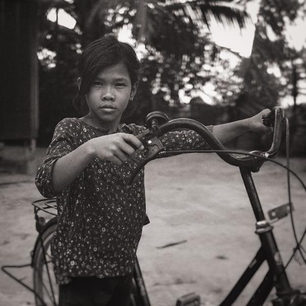 Siem Reap Province, Cambodia 2017