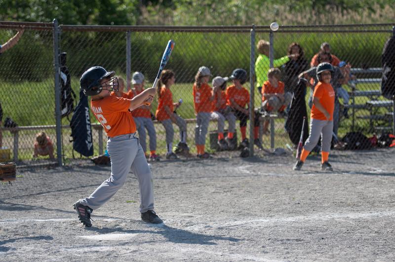 06.08.2016 - Tiger Baseball Photos - Mini Marauders 8U - Team Orange-4574.jpg