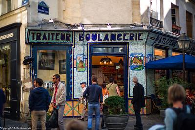 09 - Around Paris September 2012