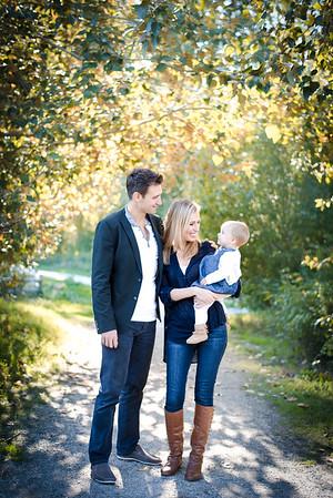Sommer Family