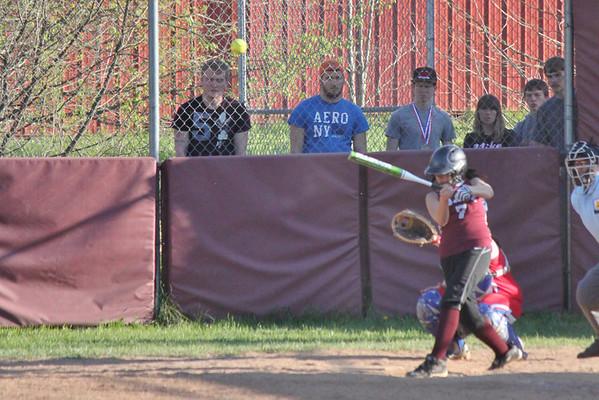 Kelsey--softball