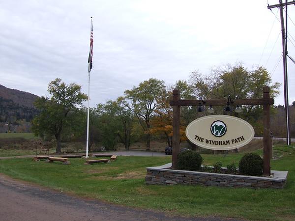 Locations Windham Path