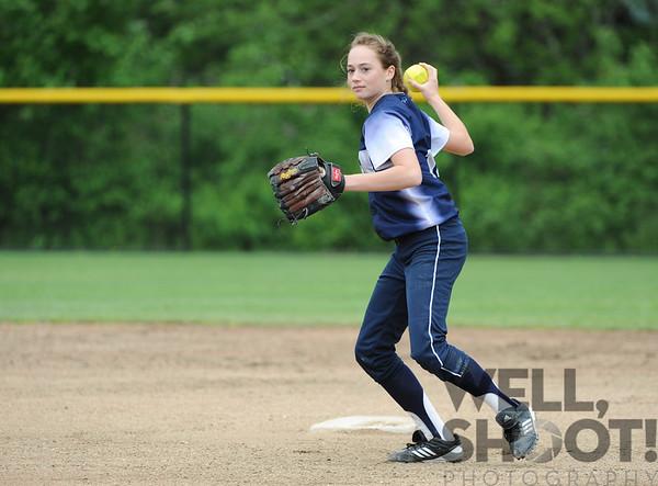 2012-05-26 12u vs. Team Faith