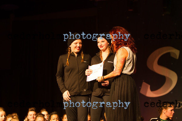 Midwest Starz Awards