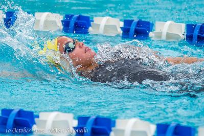 Swimming Oct 2015