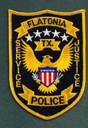 Flatonia Police