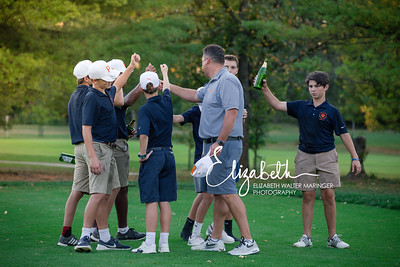 Pacelli Golf 2019
