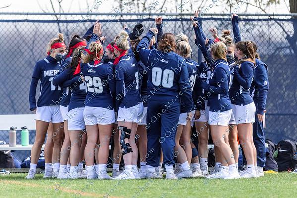 Jefferson Women's Lacrosse vs Mercy 04/02/2021
