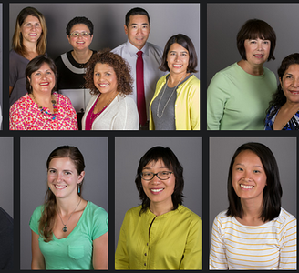 New Teachers 2015