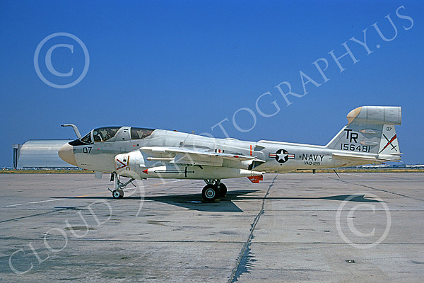 US Navy VAQ-129 VIKINGS Military Airplane Pictures