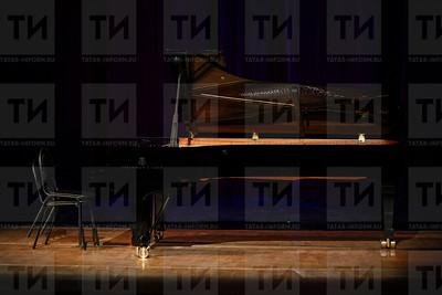 02.11.2018 Концерт французского пианиста Дэвида Фрая (Ильнар Тухбатов)