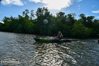 October 6th Kayaking Adventure!