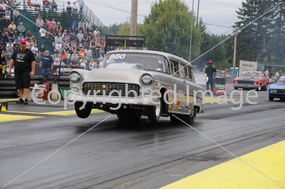 Goodguys NW Nationals Drags - July 24th, 2015
