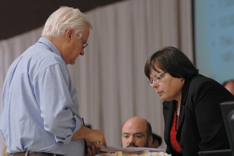 David Ullrich and Ruth Hamilton