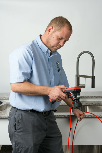 DS Plumbing at EMCO