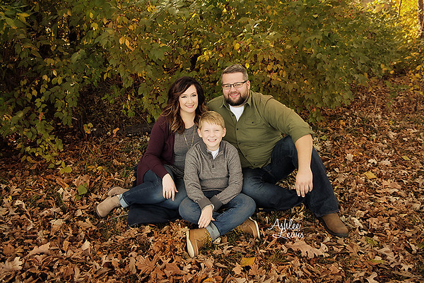 Fall Family Pictures2
