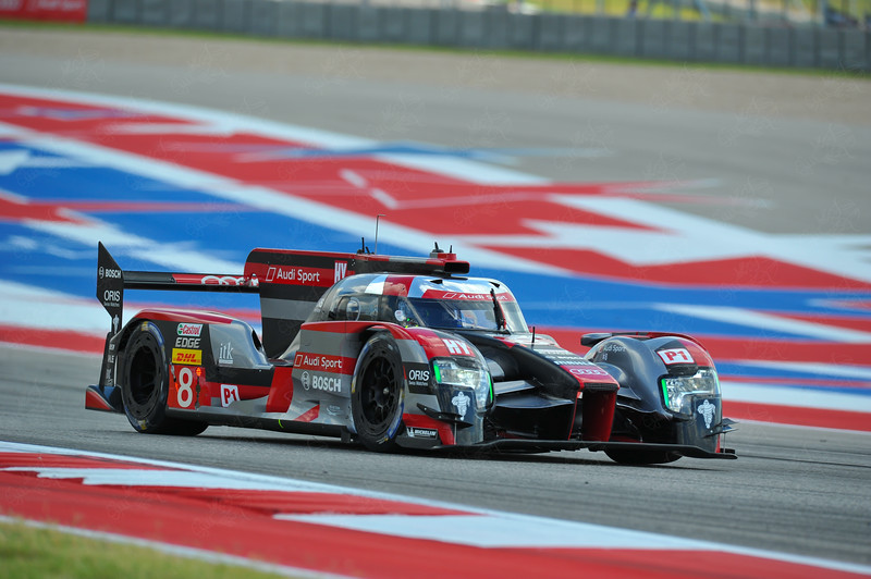 FIA WEC 6 Hours of Circuit of The Americas.