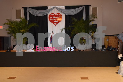 2018-02-09 Valentine's Dinner and Dance