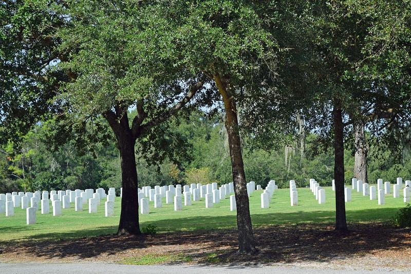 2018 Florida National Cemetery on Veterans Day (2).JPG