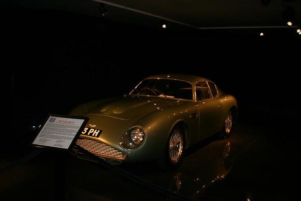 Blackhawk auto museum
