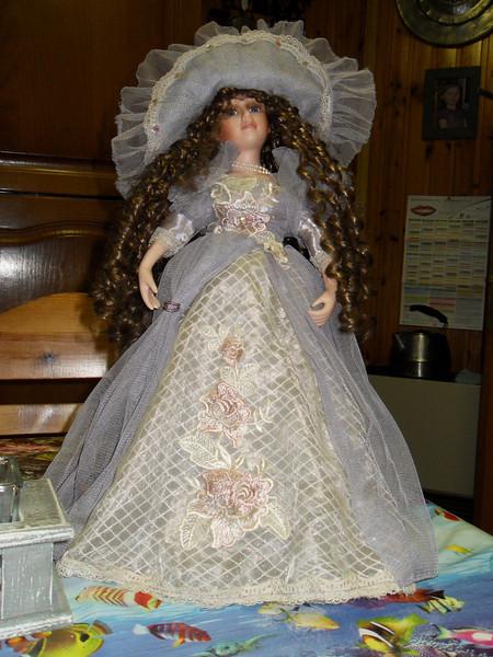 "NIEUW!!! 26 januari 2012... Doll's ""KIM""..."